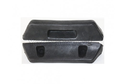 Renault 12 Kapı Çekme Kolu EM Siyah