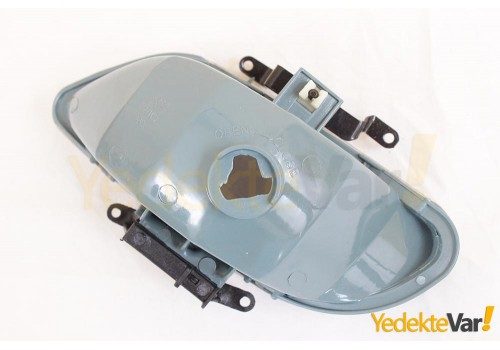 Sis Farı Sağ Hyundai Accent 00-02